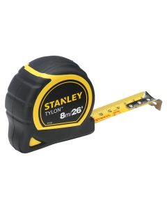 STANLEY Measuring Pocket Tape 8m