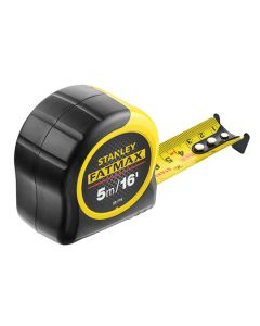 STANLEY Measuring Tape FatMax 5m