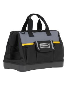 STANLEY Open Mouth Toolbag 16in