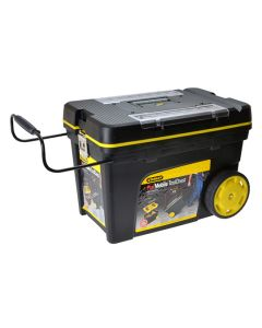 STANLEY Toolbox - Contractors Mobile Tool Chest