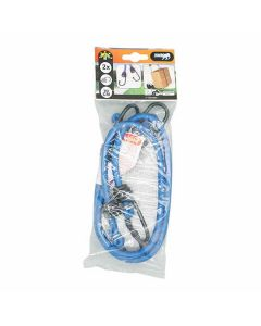 Jumbo Bungee Strap 60cm Pack of 2