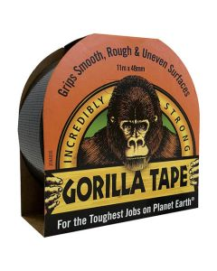GORILLA TAPE Incredibly Strong 25.4mmx9m