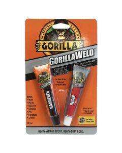 Gorilla Glue GorillaWeld 2 Part Epoxy Adhesive 29.5ml