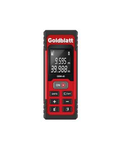GOLDBLATT Laser Distance Measurer 40m