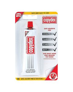 COPYDEX Glue (For Arts & Crafts) 50ml