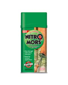 Nitromors Paint & Varnish Stripper All Purpose Green 750ml