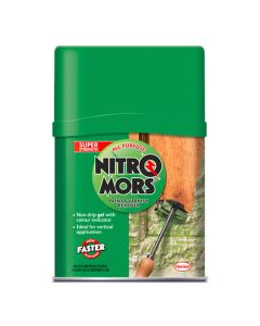 Nitromors Paint & Varnish Stripper All Purpose Green 375ml