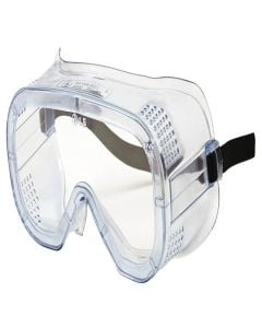 Safety Goggles Clear