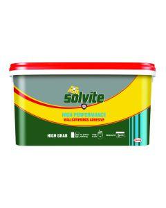 Solvite Wallpaper Paste Ready Mixed 10kg