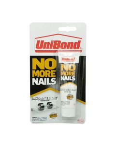 Unibond No More Nails Invisible Adhesive Clear 40ml