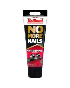 Unibond NO MORE NAILS Int Original Adhesive Squeezy Tube 200ml