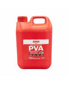 Unibond Super PVA Adhesive Sealer 2.5L