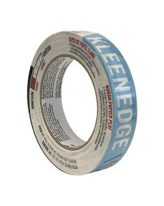 KLEEN EDGE Low Tack Masking Tape 24mmx50m
