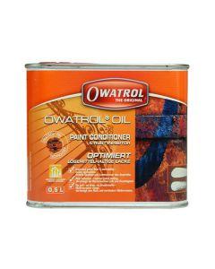 Owatrol Oil Paint Conditioner & Rust Inhibitor 500ml