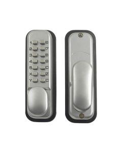 INGERSOLL BRITON Digital Door Lock Sat SSteel