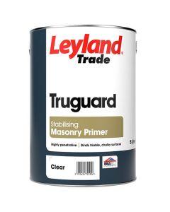 LEYLAND Stabilising Primer 5L Clear
