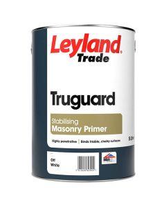 LEYLAND Stabilising Primer 5L White