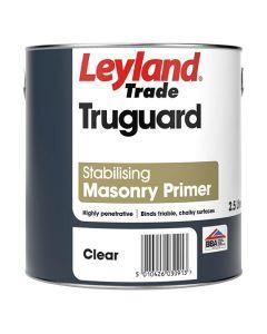 LEYLAND Stabilising Primer 2.5L Clear