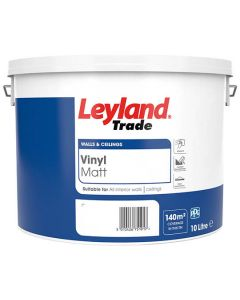 Leyland Trade Heavy Duty Floor Paint Slate 5L