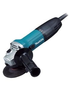 MAKITA Angle Grinder + DIAMAK 115mm Diamond Blade 720W