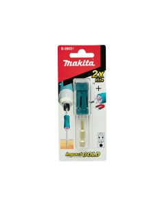 MAKITA Impact Gold Torsion Bit Holder - Hex 1/4inx71mm