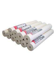 Lining Paper 1000 Grade Cov 11sqm 20.1mx56cm Box
