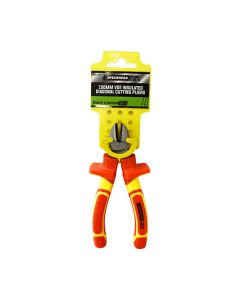 Spearhead VDE Insulated Diagonal Cutting Pliers 6in