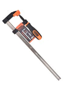 TACTIX Joiners F Clamp 39in 1000x120mm