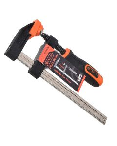 TACTIX Joiners F Clamp 6in 150x50mm