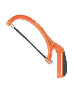 Tactix Junior Hacksaw Heavy Duty Orange 150mm