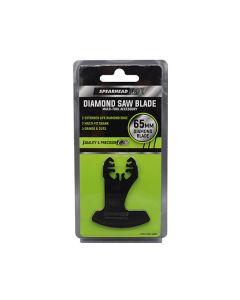 SPEARHEAD Multi Cutter - Diamond Blade Grout/Masonry Remov.