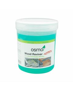 OSMO Wood Reviver Power Gel - For Cleaning Greyed Wood 500ml