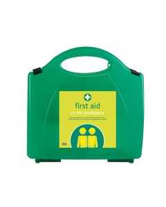 First Aid Kit For 1-10 Employees