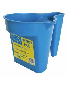 SEAGULL Handy Pail Blue