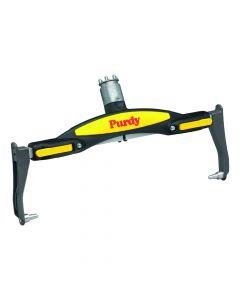 Purdy Premium Adjustable Double Arm Roller Frame 12-18in