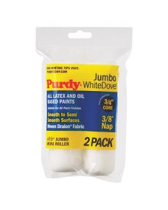 PURDY White Dove Jumbo Mini Roller Sleeve 41/2in