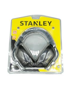 Stanley Ear Defenders Noise Reduction 26db