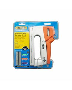 Tacwise Staple & Nail Gun Professional 140 Type 6-14/15mm