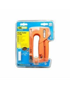 Tacwise Staple Gun Plastic Light Duty 53 Type 6-8mm