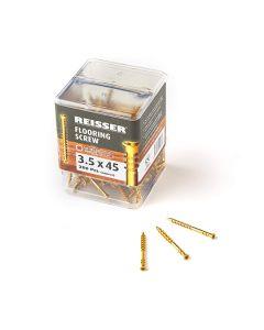 Reisser Flooring Screws Bit 3.5x45mm Box of 200