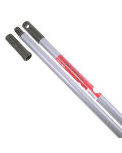 Aluminium Extension Pole - Screw Fit 120cm