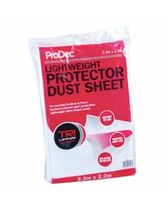 RODO Lightweight Protector Dustsheet 3.2x3.2m