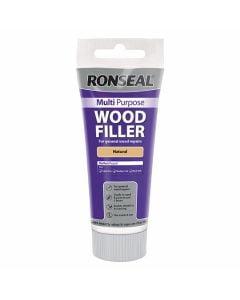 Ronseal Multi Purpose Wood Filler Tube Natural 325g