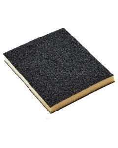 Sanding Pad - Sponge Standard - Double Sided 12mm 100G