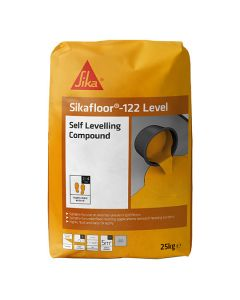 SIKA Floor Self Levelling Latex Compound 25kg