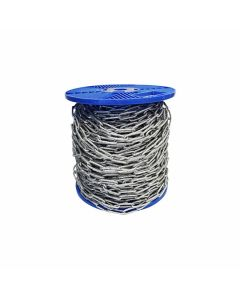 Chain Welded Galvanized HDG 3mm