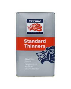 Tetrosyl Standard Cellulose Thinners 5L