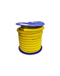 TINSLEY Poly Reinforced Hose/Tubing 20mm Clear