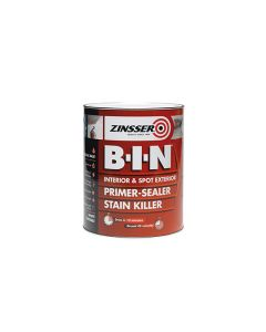 ZINSSER B.I.N Primer Stain Block 500ml