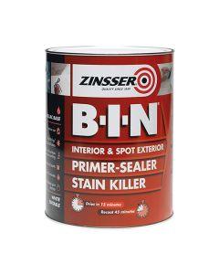 ZINSSER B.I.N Primer Stain Block 5L